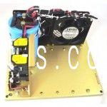 ITSCNC Fadal Glentek DC 4 Slot Chassis & Power Supply
