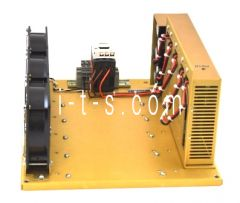 ITS - AC AMP Chassis & Power Supply - 5 Slot For 6535/8535