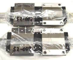 Fadal NSK Linear Guide, XYZ, VMC15/2016L,  Matched Set of 2