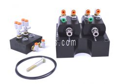 Fadal Hydraulic Actuator Assembly