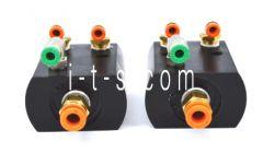 Fadal Hydraulic Actuator Repair Kit, Set of 2
