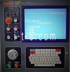"""Fadal Pendant,  MP 15"""" LCD Color"""