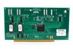 Fadal PCB-0000, Clock Card, 1020-1B