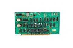 Fadal PCB-0000, Clock Card, 1020-0D
