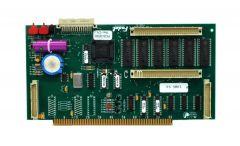 Fadal CPU Board, 1400-5C, Reman