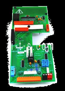 Fadal Pendant Interface,  Multi Processor, 1990-1E