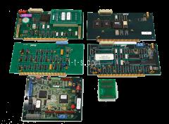 Fadal Control, Upgrade Kit, 1400-4