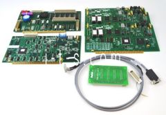 ITS CNC Legacy Control, Upgrade Kit,1400-4 to 1400-5C