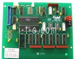 Fadal Keyboard Interface, 1090-3B (USE PCB-0343)