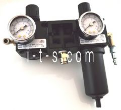 Fadal Watts Regulator, Dual 120/80