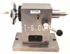 Fadal Tailstock - VH65