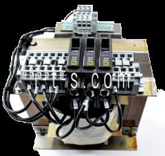 Fadal Transformer, T813, 230-240V, Single Phase, VMC4020