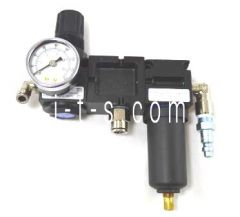 Fadal Watts Single Regulator
